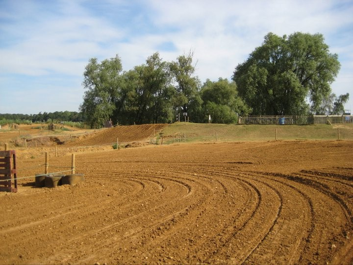 Wildtracks Motocross Track, click to close
